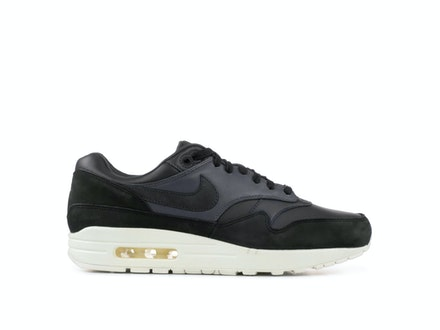 NikeLab Air Max 1 Pinnacle Black Anthracite