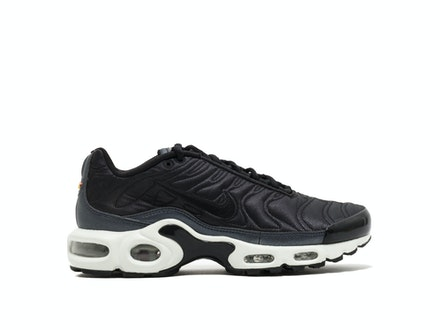 Air Max Plus SE Hematite Black