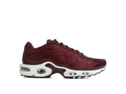Air Max Plus SE Metallic Mahogany