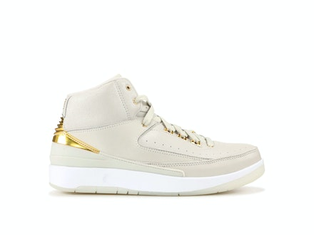Air Jordan 2 Retro BG Quai 54