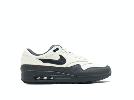 Air Max 1 Premium Grey Black