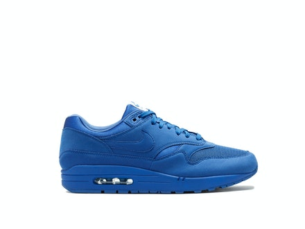 Air Max 1 Premium Tonal Pack Blue