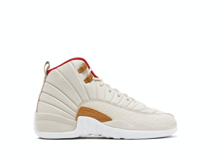 Air Jordan 12 Retro GG Chinese New Year