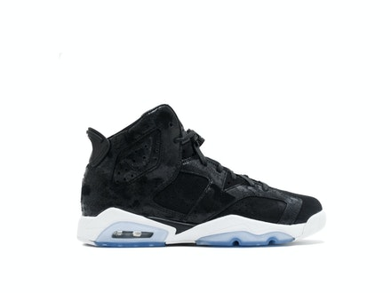 Air Jordan 6 Retro GG Heiress