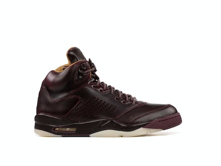 Air Jordan 5 Retro Premium Bordeaux