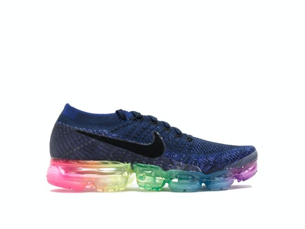NikeLab Air VaporMax Be True (W)