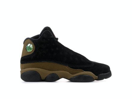Air Jordan 13 Retro GS Olive