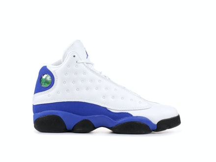 Air Jordan 13 Retro GS Hyper Royal