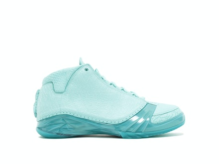 Air Jordan 23 Florida Marlins x SoleFly