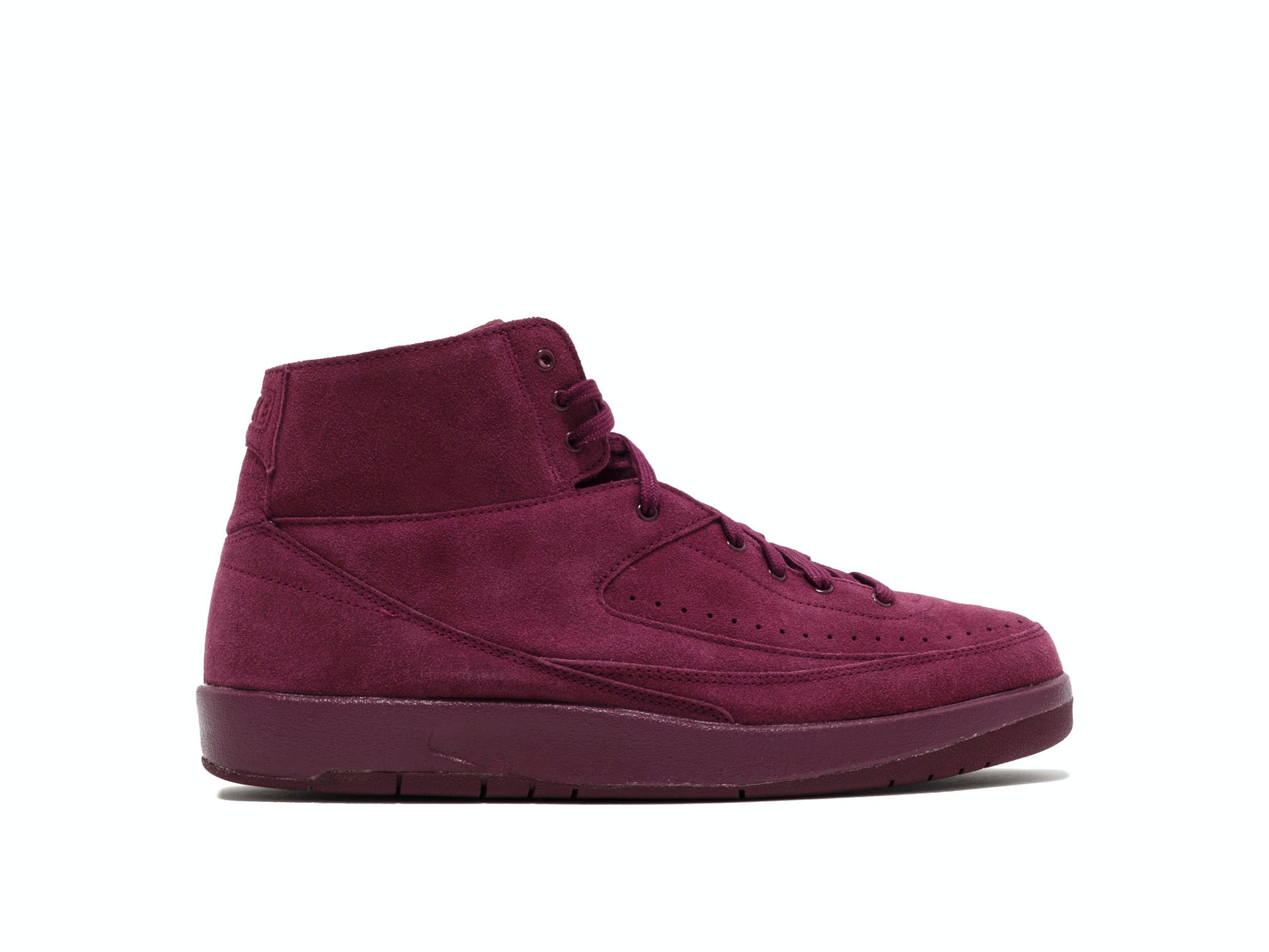 reputable site 2aa7d 5e5de Shop Air Jordan 2 Retro Deconstructed Bordeaux Online | Laced