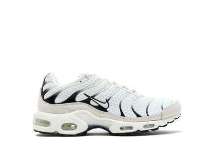 NikeLab Air Max Plus Sail Black