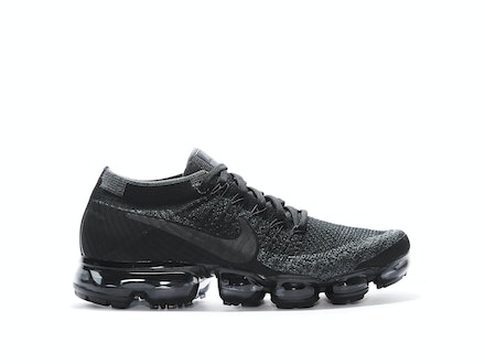 NikeLab Air VaporMax Triple Black (W)