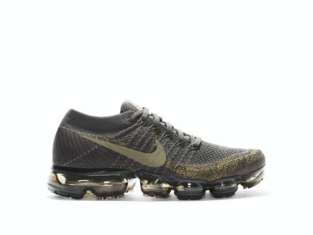 NikeLab Air VaporMax Midnight Frog