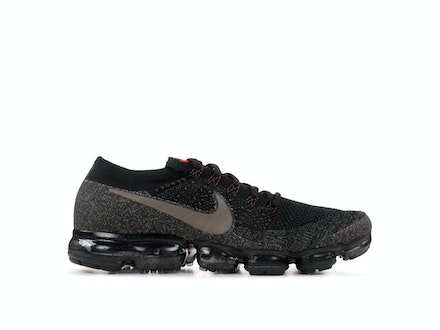 NikeLab Air VaporMax Dark Brown