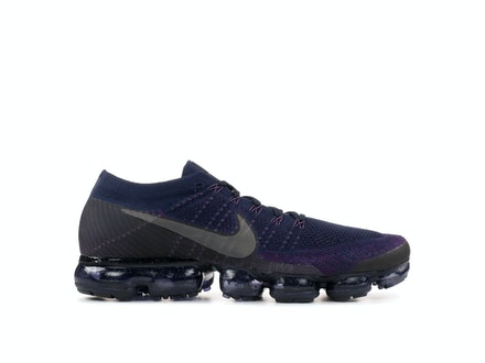 NikeLab Air VaporMax College Navy