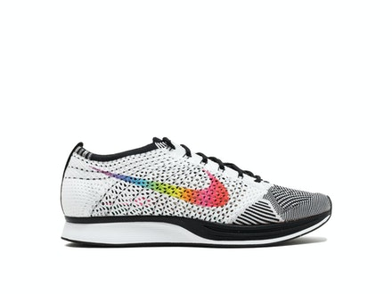 Flyknit Racer Be True