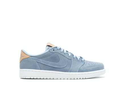 Air Jordan 1 Retro Low OG Premium Ice Blue