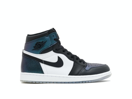 Air jordan 1 Retro High All Star Chameleon