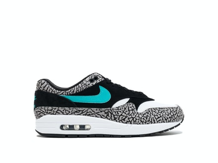 Atmos x Air Max 1 Retro Elephant