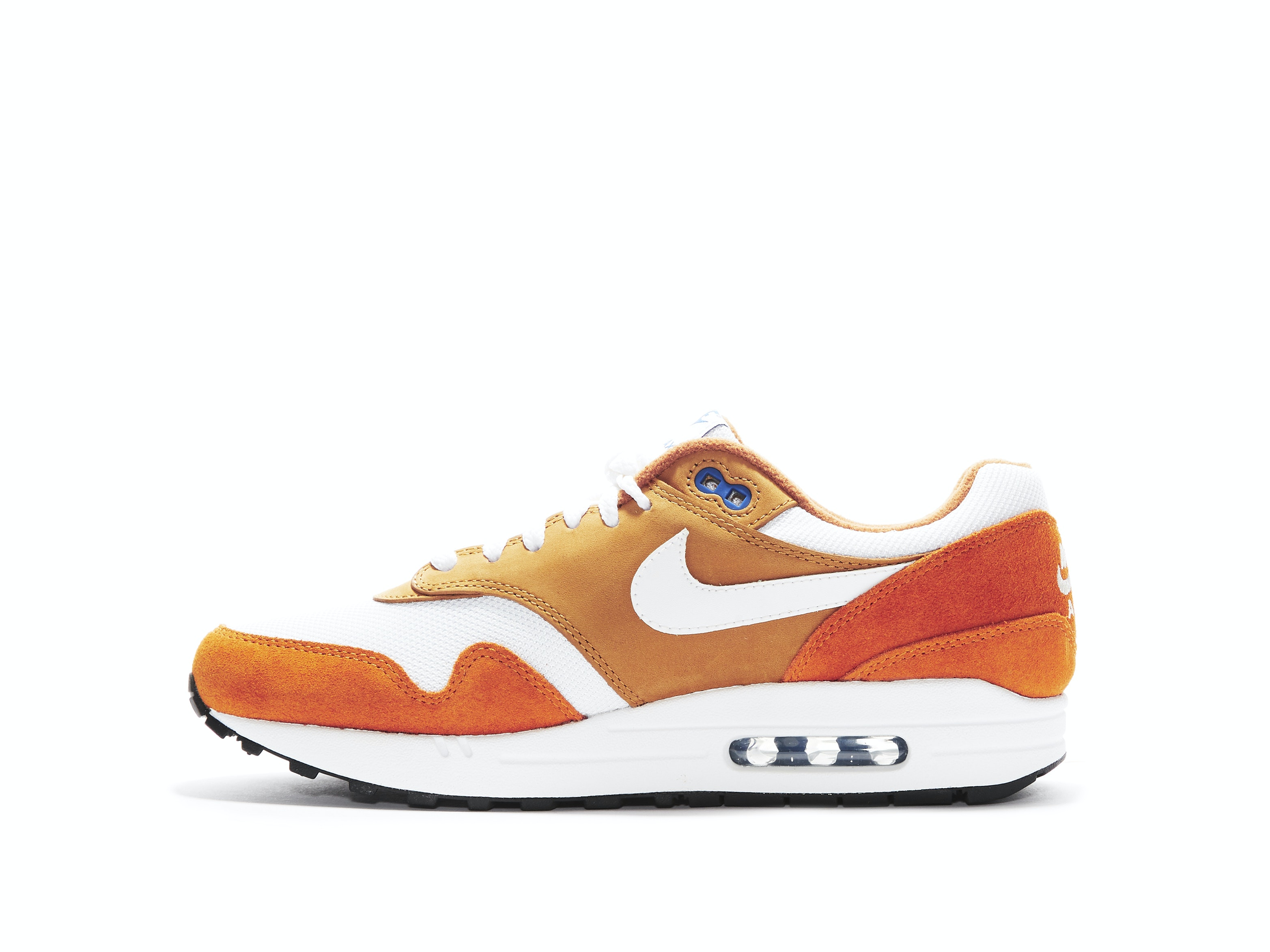 low priced cdfb7 b8d09 Air Max 1 Premium Retro Curry. 100% AuthenticSold out! Nike   908366-700