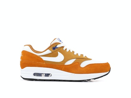 Air Max 1 Premium Retro Curry