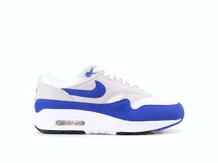 Air Max 1 OG Anniversary Royal