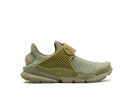 Sock Dart Breathe Trooper