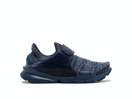 Sock Dart Breathe Midnight Navy