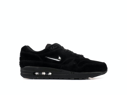 Air Max 1 Premium SC Jewel Triple Black