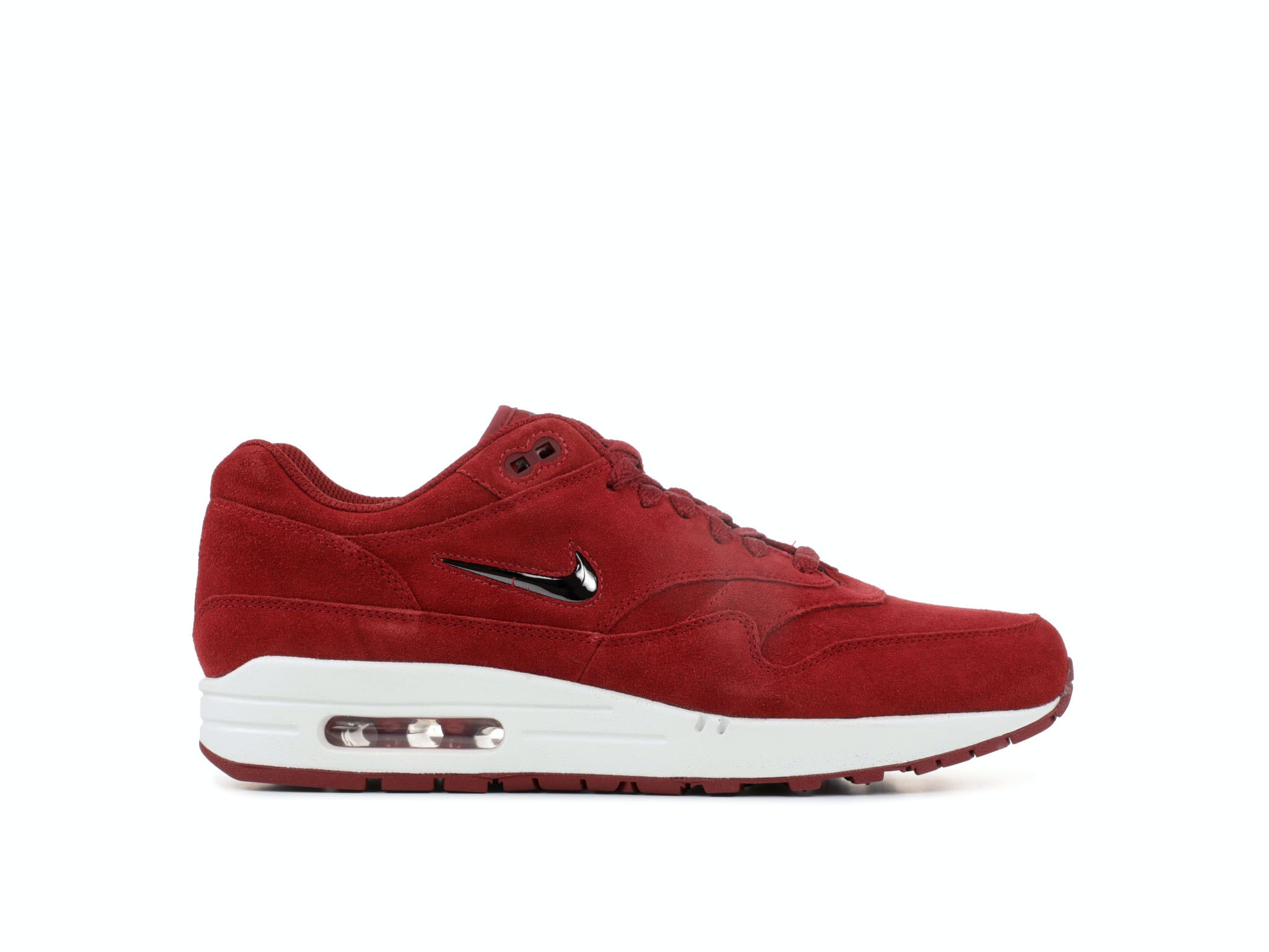 super popular f49c1 322f5 Air Max 1 Premium SC Jewel Team Red