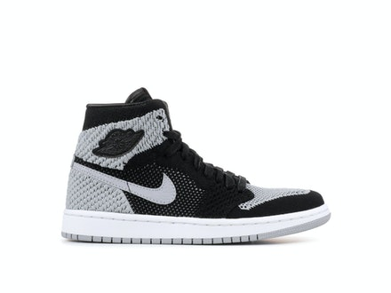 Air Jordan 1 Retro High OG Flyknit GS Shadow