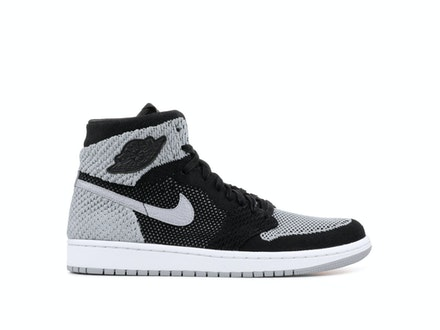 Air Jordan 1 Retro High OG Flyknit Shadow