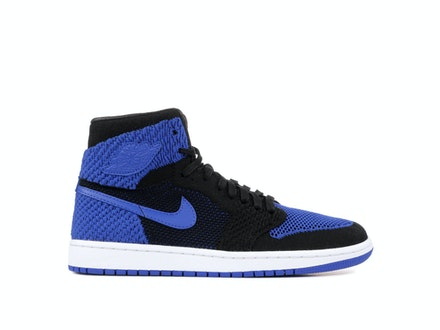 Air Jordan 1 Retro High OG Flyknit Royal