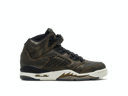 Air Jordan 5 Retro Premium GS Heiress