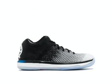 Air Jordan 31 Low Quai 54