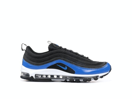 Air Max 97 Blue Nebula
