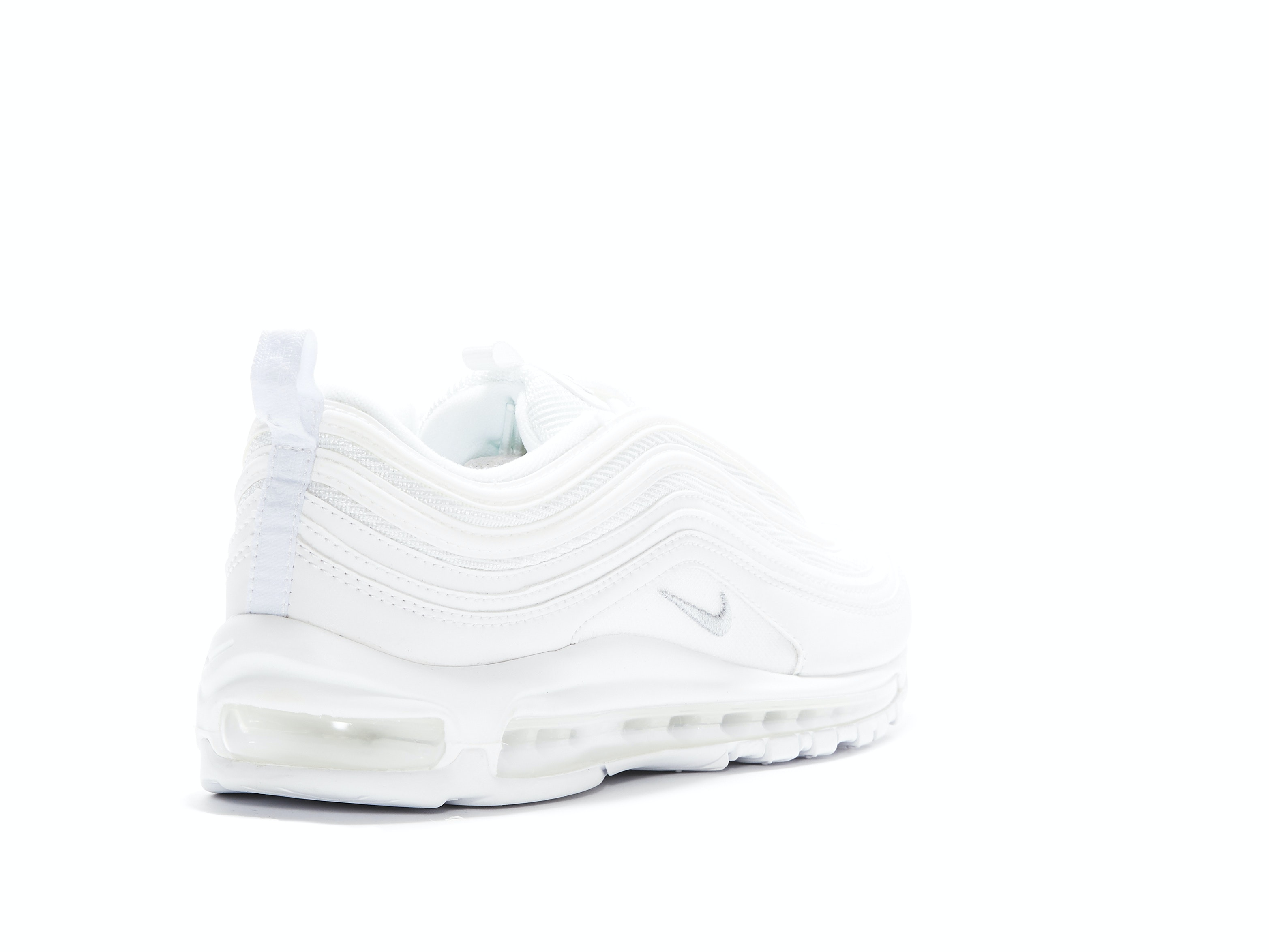 huge discount ffe60 0c792 Air Max 97 White Wolf Grey. 100% AuthenticSold out! Nike   921826-101