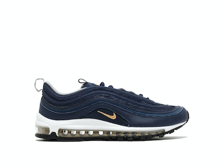 Air Max 97 Midnight Run