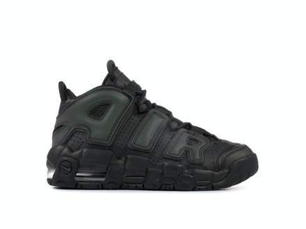Air More Uptempo GS Reflective