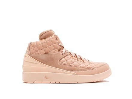 Air Jordan 2 Retro GS Arctic Orange x Just Don