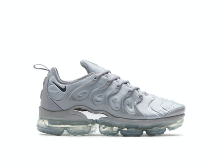 Wolf Grey Air VaporMax Plus