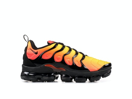 Air VaporMax Plus Sunset