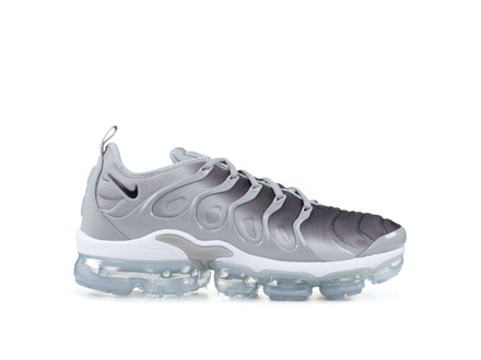 Air VaporMax Plus Silver Gradient