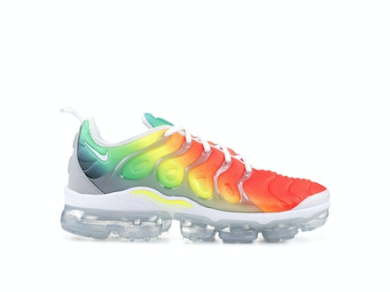 Air VaporMax Plus Retuned Air