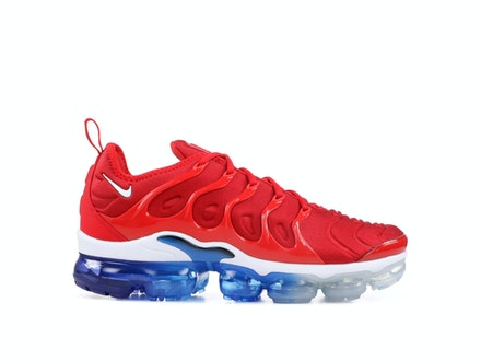 Air VaporMax Plus USA