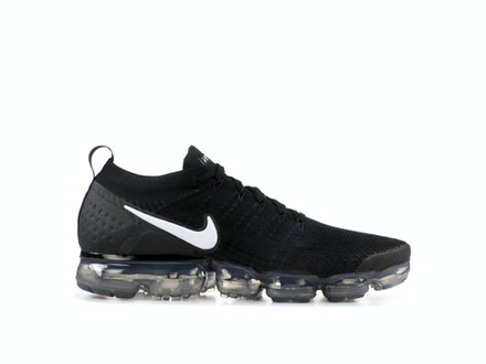 Air VaporMax Flyknit 2.0 Black