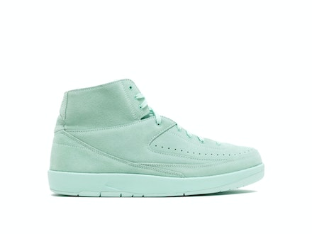 Air Jordan 2 Retro Decon