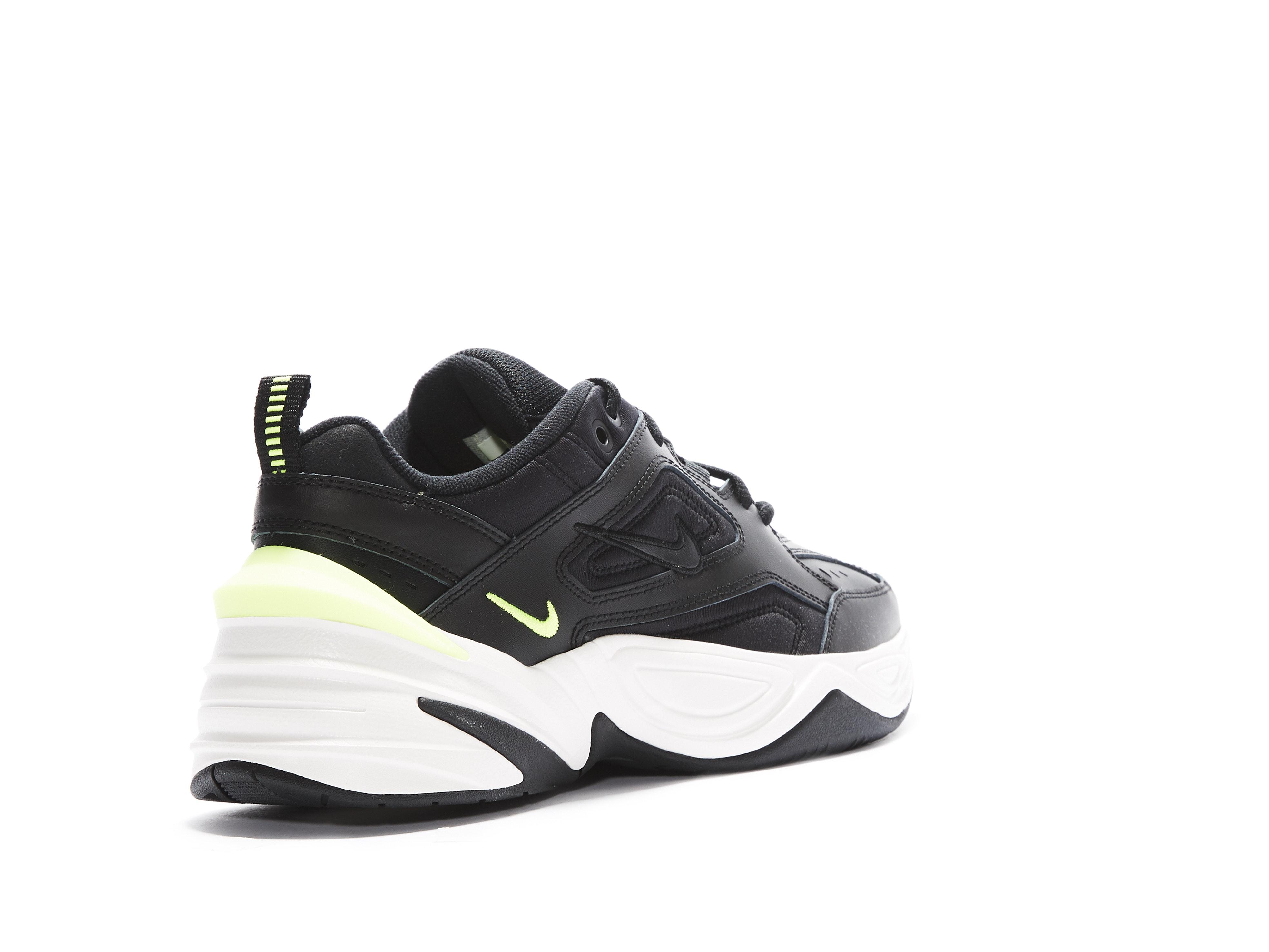 5e487777d5cd Shop Nike Mk2 Tekno Black (W) Online