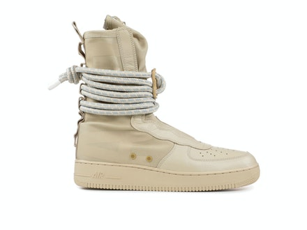 SF Air Force 1 High Rattan