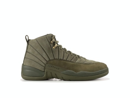 Air Jordan 12 Retro Milan x PSNY
